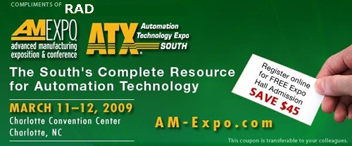 Register Online and Claim Your Free Expo Hall Admission Pass