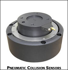Pneumatic Collision Sensor