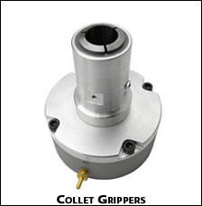 Collet Grippers
