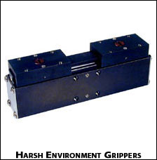 Harsh Environment Grippers