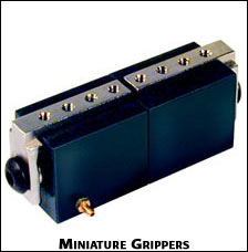 Miniature Grippers