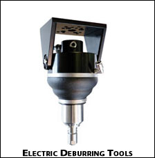 OmniForce Deburring Tool